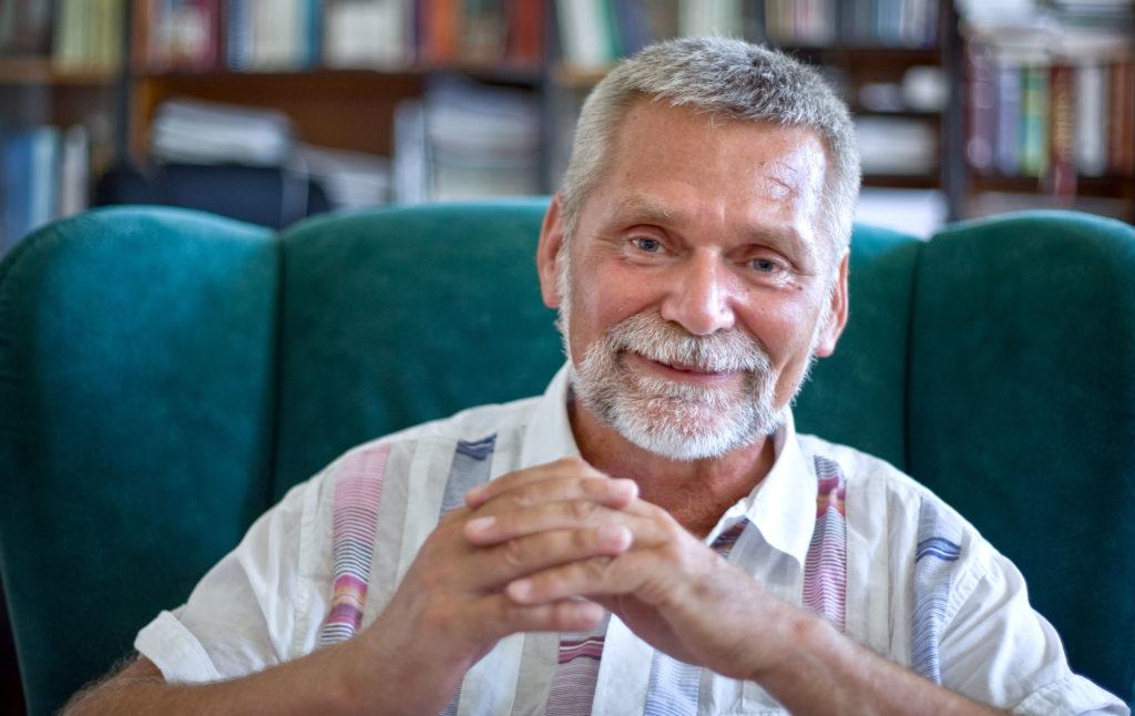Psihijatar Pavel Černak za Storyteller: Ne znamo kakva će biti izlečivost mentalnih poremećaja nakon epidemije kovid-19 (PODKAST)