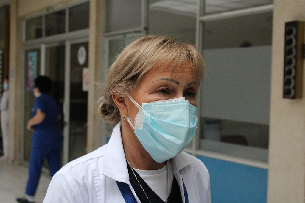 Dr Krtinić: Kandidati za treću dozu hronični bolesnici svih uzrasta i stariji sugrađani