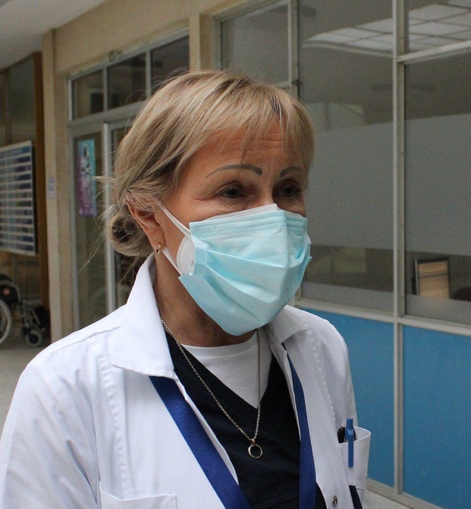 Dr Krtinić o simptomima produženog kovida: Najčešće plućne, kardiološke i neurološke komplikacije