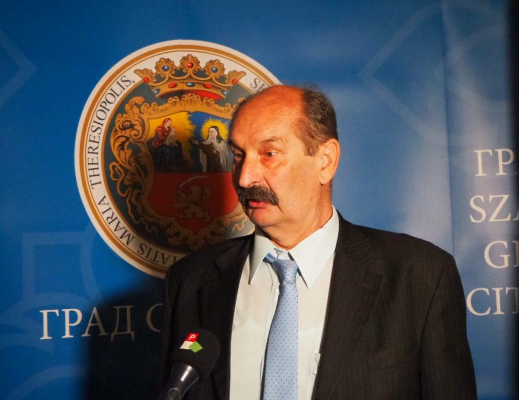 Bajić (SBB): Izjave predsednika Hrvatske Zorana Milanovića o Bunjevcima licemerne