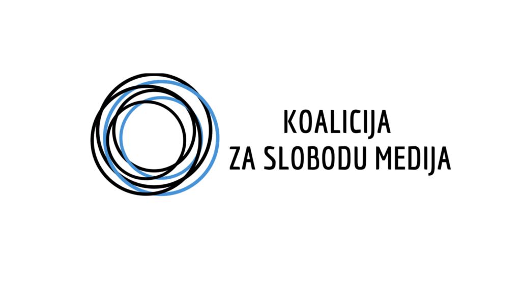 Formirana Koalicija za slobodu medija