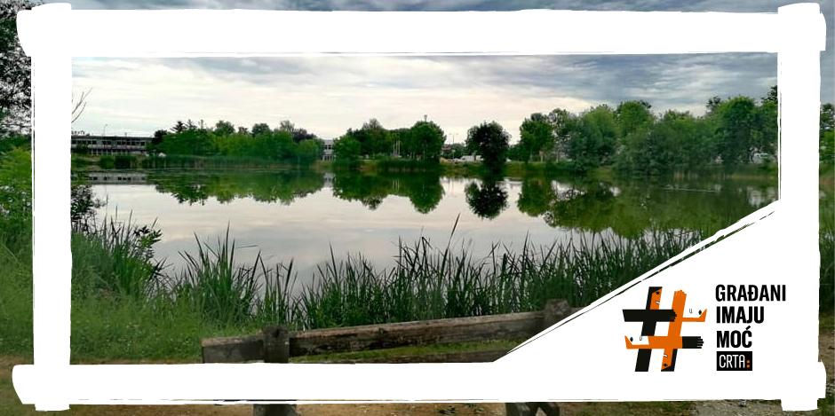 Građani imaju moć: Kako su Kragujevčani sačuvali jedno jezero od investitorskog urbanizma