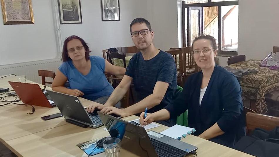 LAG Sunčana ravnica iz Đurđina akreditovana kao teritorijalno partnerstvo za rurarni razvoj u Srbiji