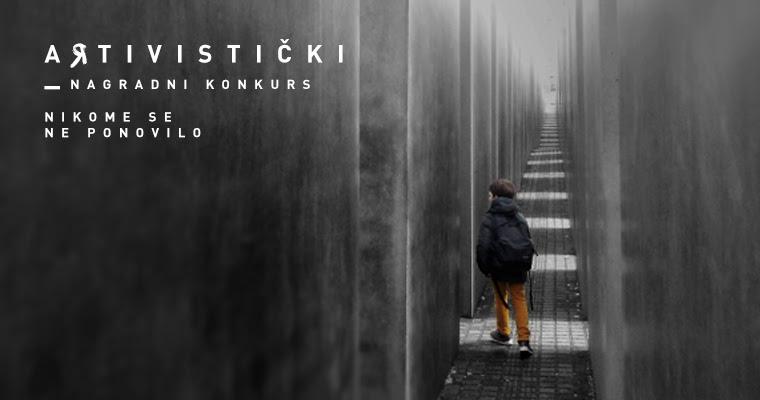 Inicijativa mladih za ljudska prava: Sveće za žrtve genocida u Srebrenici večeras u parku pored Predsedništva Srbije