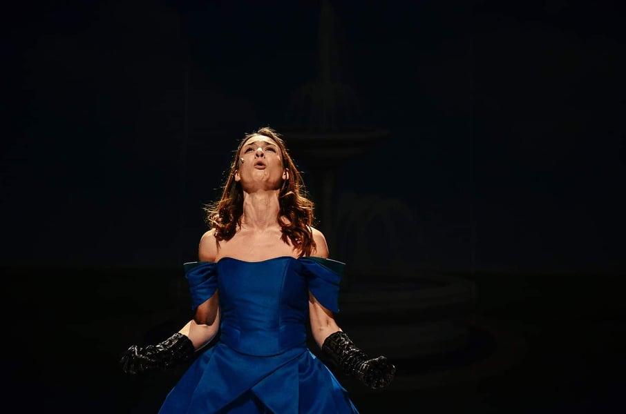 """Timea Filep, glumica Pozorišta """"Deže Kostolanji"""": """"Sada je vreme da emocije pređu granicu normale"""""""