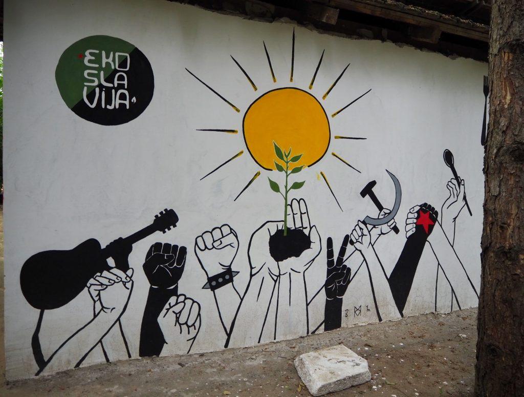 Festival Ekoslavija: Podizanje ekološke svesti, antifašizam i empatija imaju ključni značaj za normalan život u zajednici