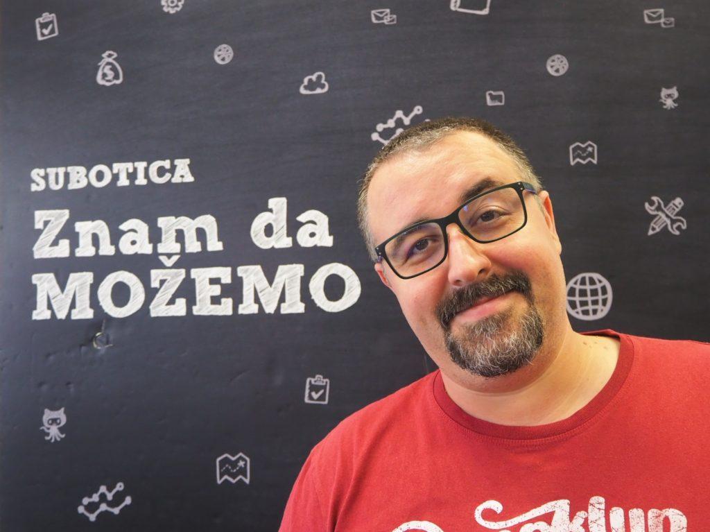 Željko Crnjaković: Pet stvari koje mediji mogu naučiti od preduzetnika