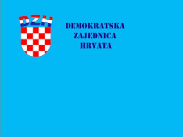 """Demokratska zajednica Hrvata: Žigmanov da ne uvlači DZH u svoj """"mali privatni rat"""" koji vodi sa Draganom Vasiljkovićem"""