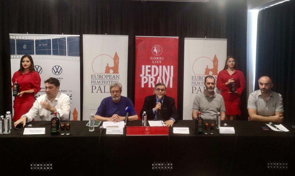 Program 28. Festivala evropskog filma Palić