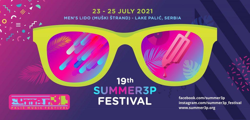 U petak počinje 19. Summer3p festival