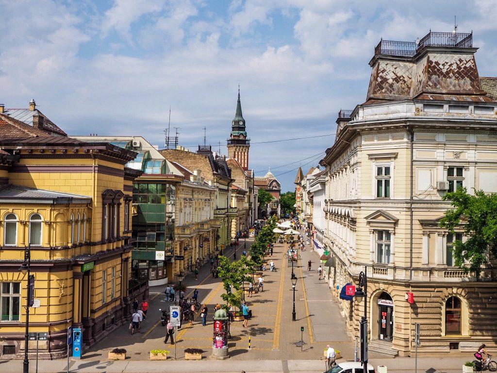Grad Subotica maksimalno angažovan na rešavanju problema ličnih pratilaca i personalnih asistenata
