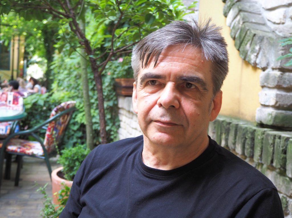 """Oksfordski matematičar i dobitnik subotičkog priznanja """"Pro Urbe"""" Endre Šili: Primena matematike neverovatno široka"""