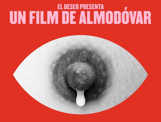 Instagram cenzurisao poster za Almodovarov film, pa ga vratio uz izvinjenje