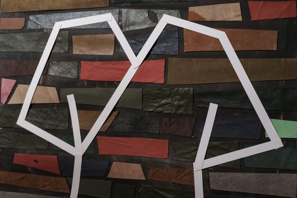 "Savremena galerija Subotica: Vođenje kroz izložbu ""Deconstructed Textures"" i kreativna radionica ""Svet dizajna"" 26. avgusta"