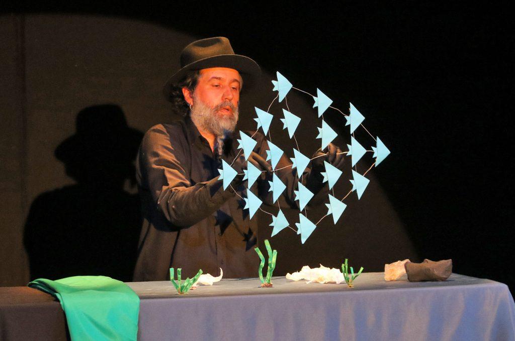 Svečano otvoren 28. Međunarodni festival pozorišta za decu