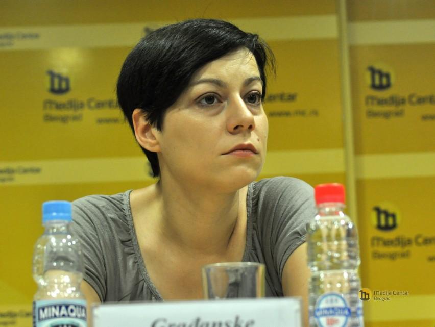 Stojanović: Doveden u pitanje opstanak civilnog društva i slobodnih medija