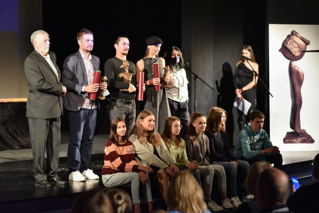 """""""Uspavana lepotica"""" DRAK Teatra iz Češke najbolja predstava 28. Međunarodnog festivala pozorišta za decu Subotica"""