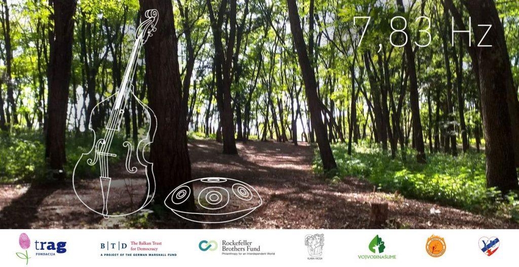 """UG """"Klara i Rosa"""": Piknik i koncert u šumi u nedelju, 26. septembra"""