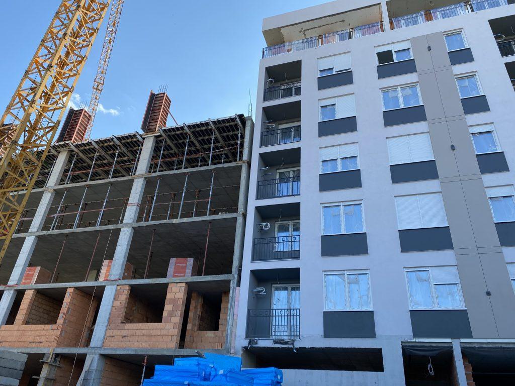Tržište nekretnina u Subotici: Cene stanova rastu, potražnja ne jenjava