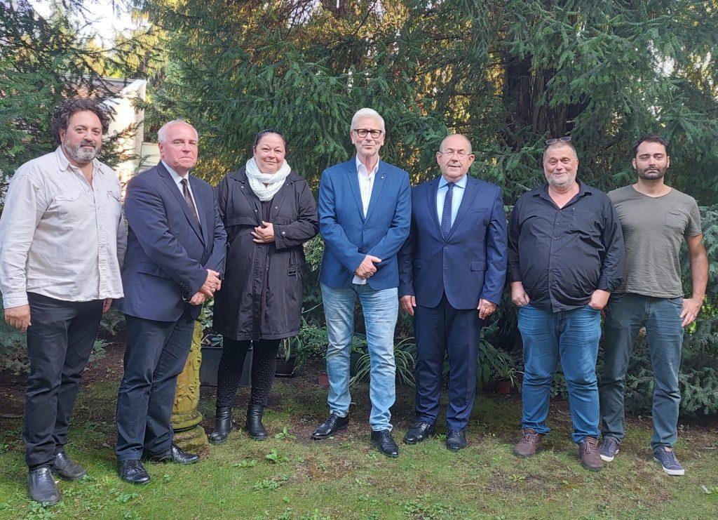 Pastor o novom sastanku sa predstavnicima mađarskih pozorišta u Vojvodini: Razumemo se i imamo zajedničke ciljeve