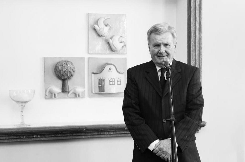 Preminuo subotički matematičar Mihalj Vermeš